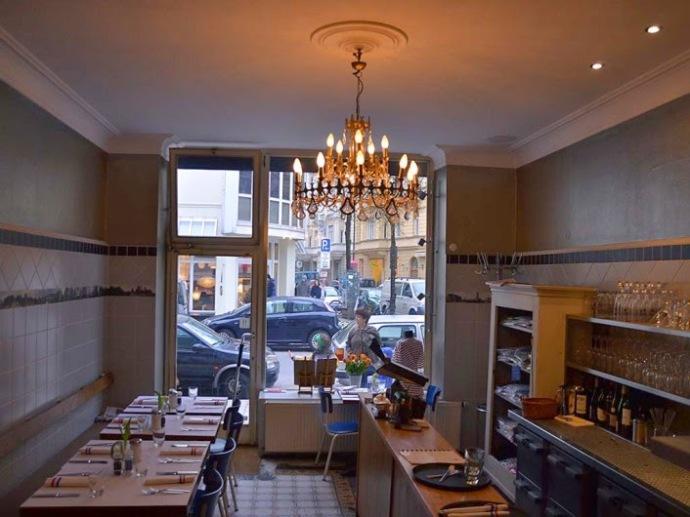 Glockenbach Restaurant - Munich - Glockenbach - Munich Expat Life