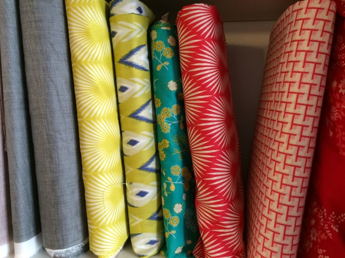 Roly Poly - Fabric Store - Munich - Expat Life - Munich Makers