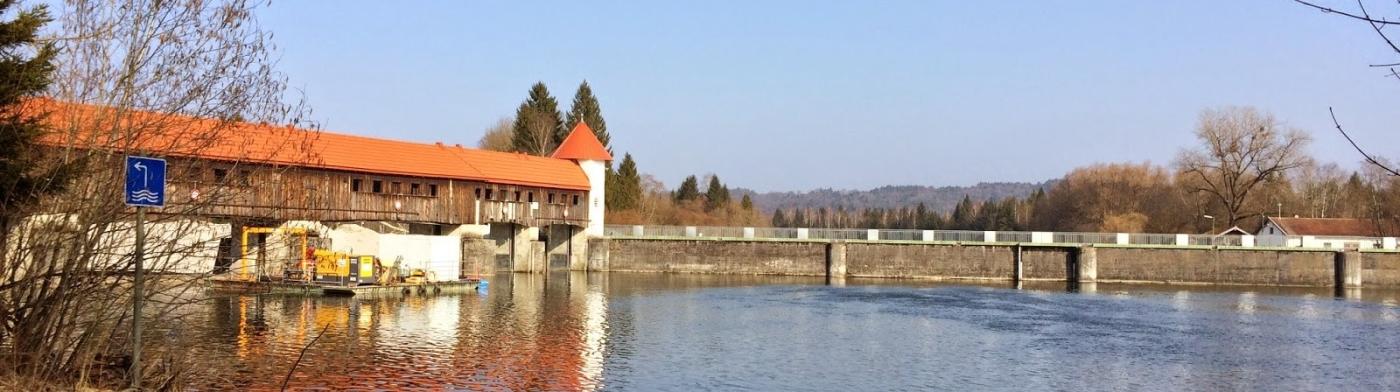 Wolfratshausen - Wahlmünchnerin