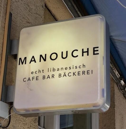 Manouche - Restaurant Lebanese - Restaurant - Munich - Wahlmünchnerin