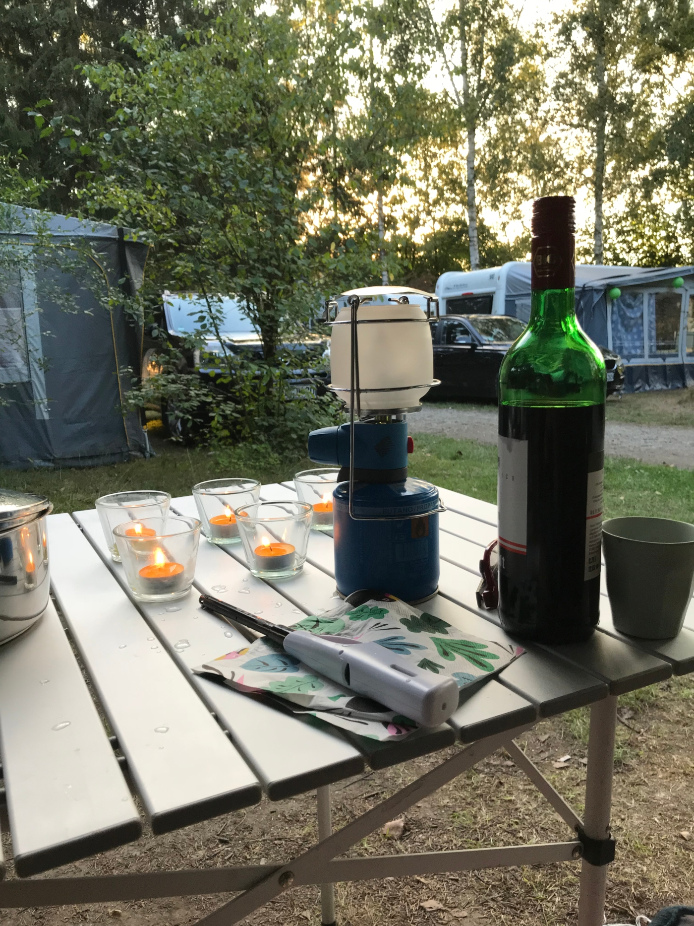 Adventure Camping Schnitzmühle - Bayerische Wald - Wahlmünchnerin