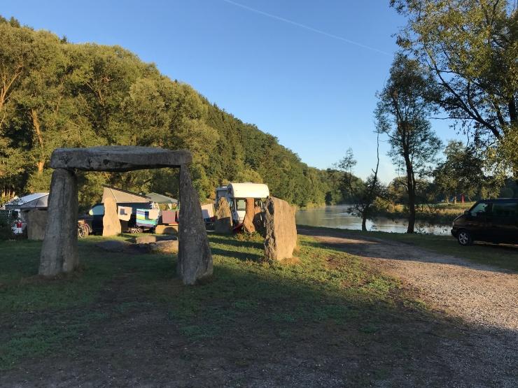 Adventure Camp Schnitzmühle - Bayerische Wald - Wahlmünchnerin